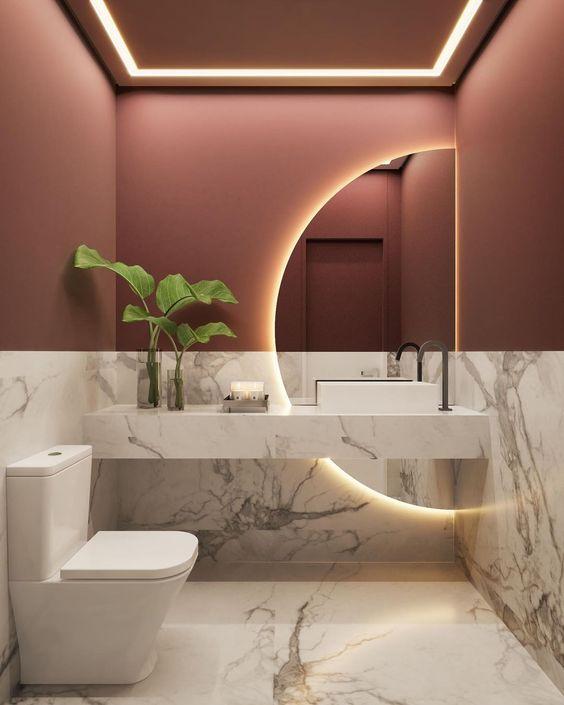 Desain kamar mandi minimalis 5