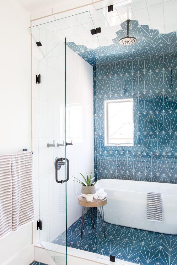 Desain kamar mandi minimalis 4