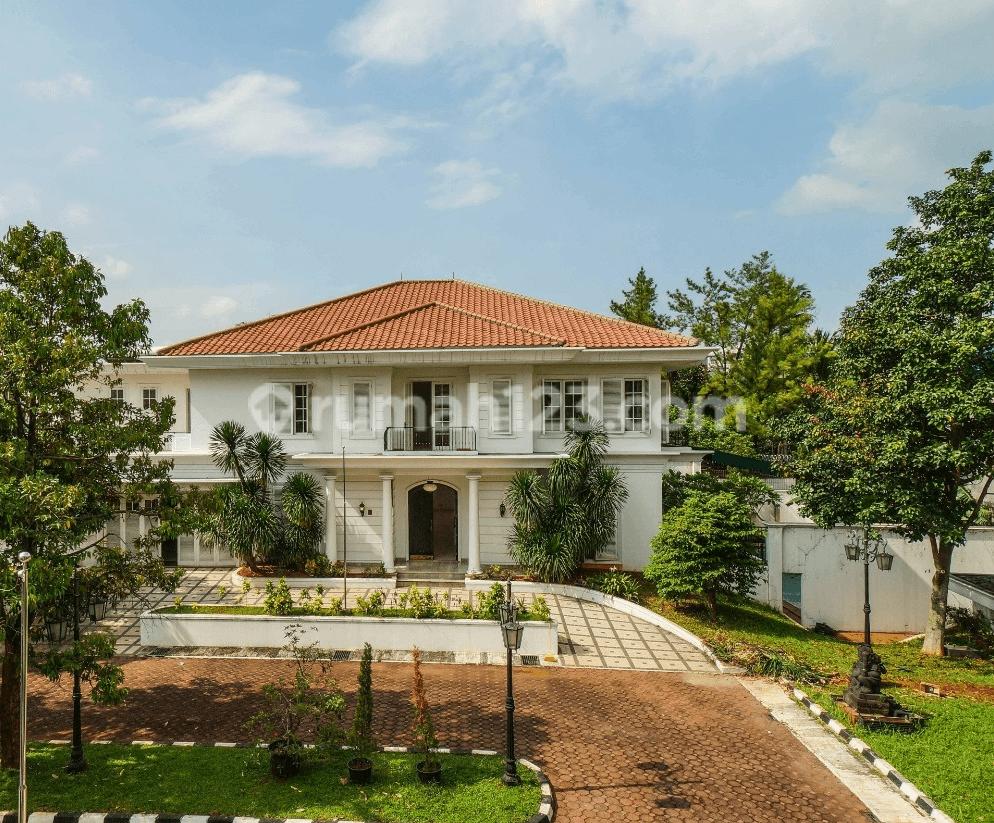 rumah elit di Pejaten