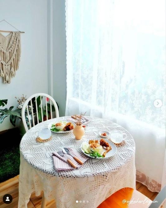 Ruang Makan Minimalis_9