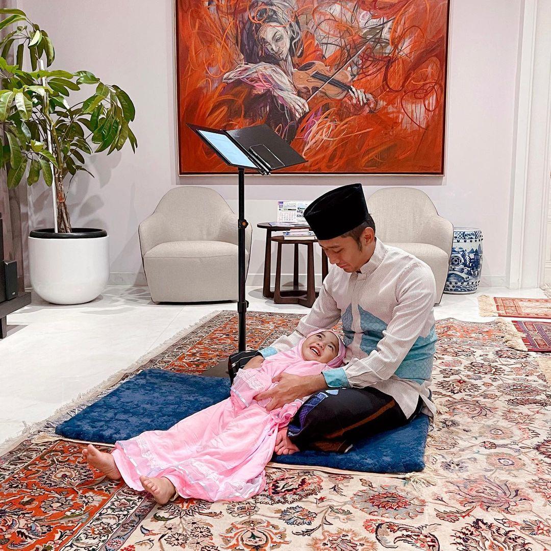 Rumah Ibas Yudhoyono_1