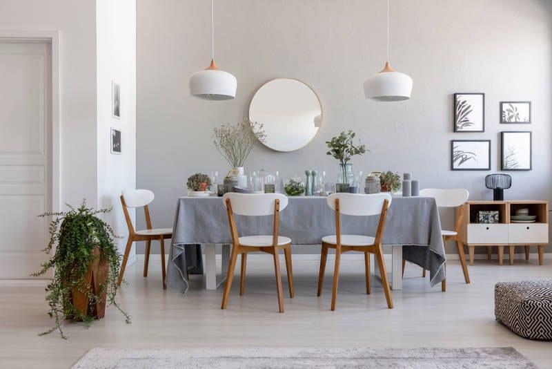 Desain interior rumah minimalis zodiak 6