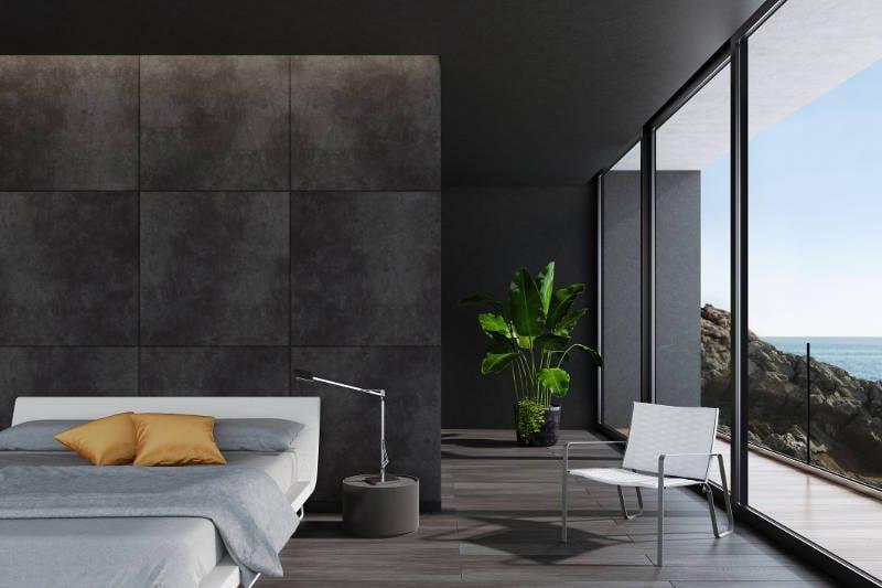 Desain interior rumah minimalis zodiak 5