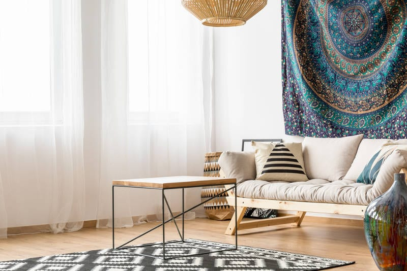 Desain interior rumah minimalis zodiak 4