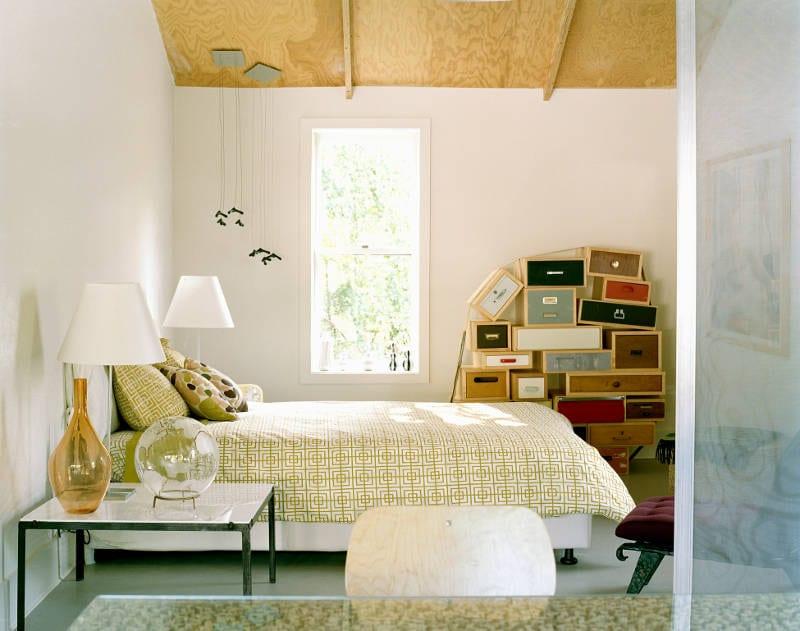 Desain interior rumah minimalis zodiak 2