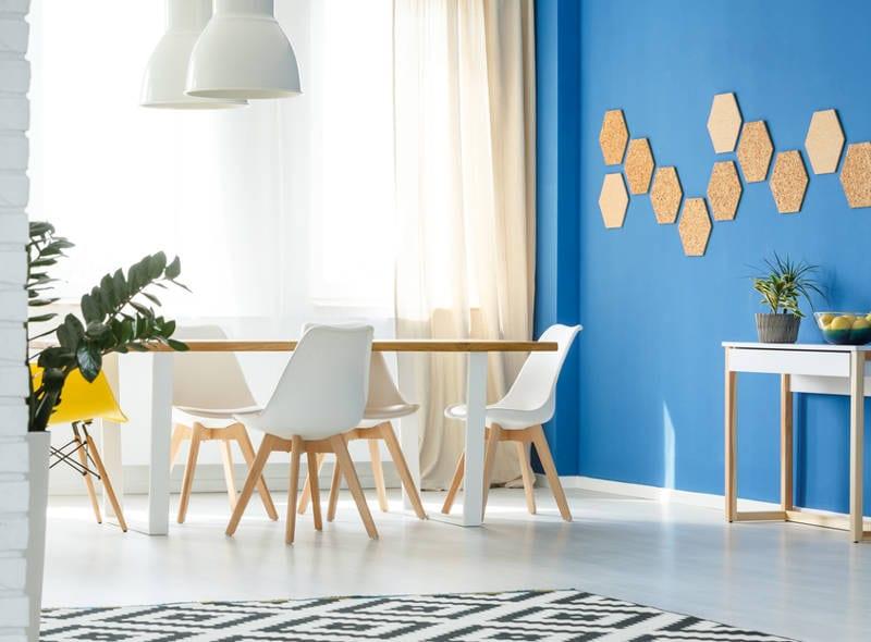 Desain interior rumah minimalis zodiak 1