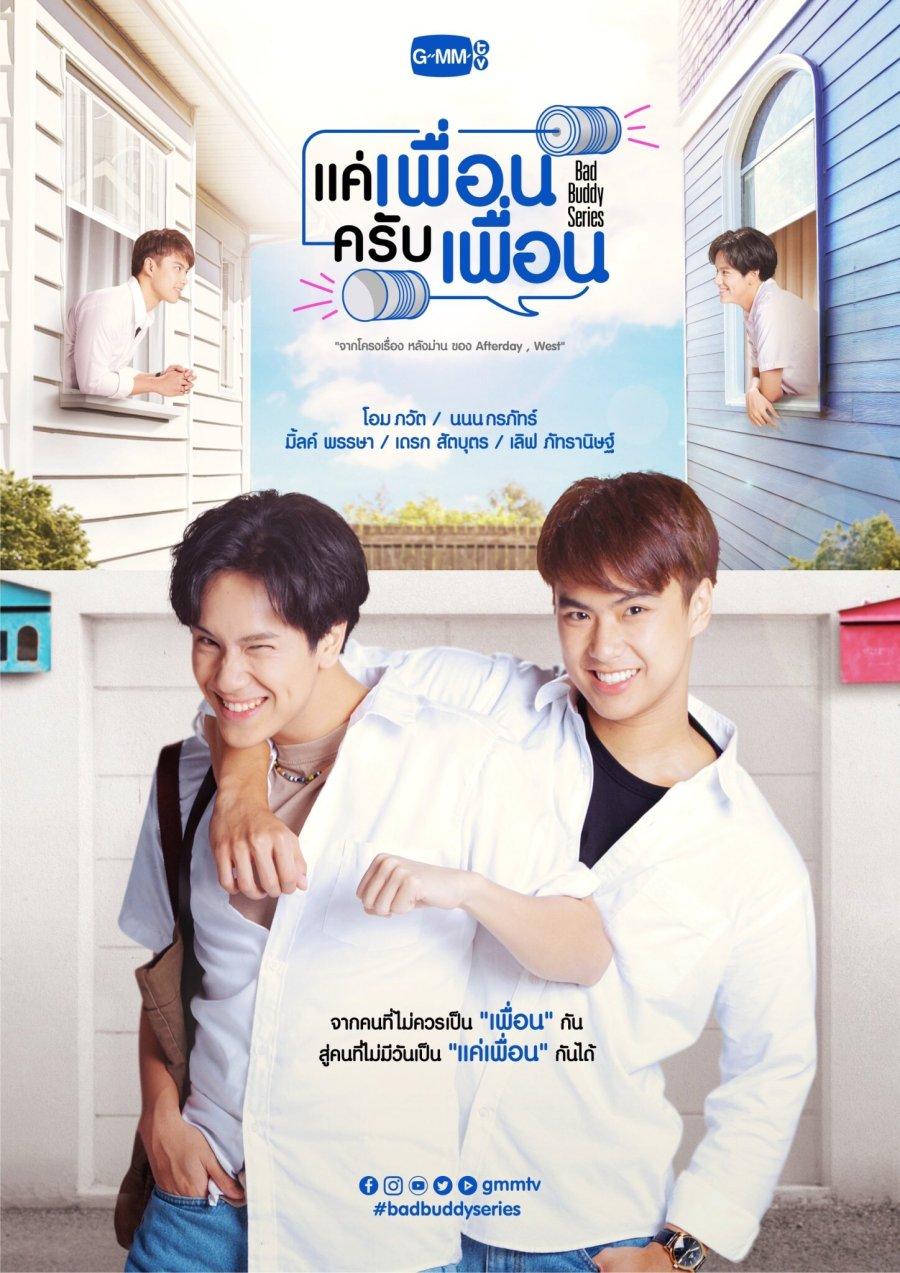 drama thailand terbaru 2