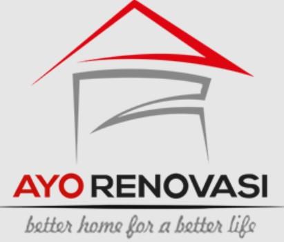 Jasa Renovasi Rumah Ayorenovasi.com