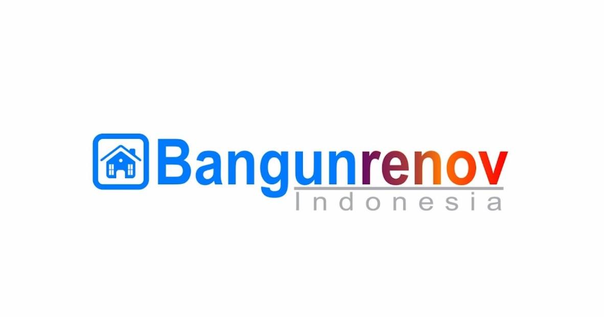 Jasa Renovasi Rumah Bangunrenov.com