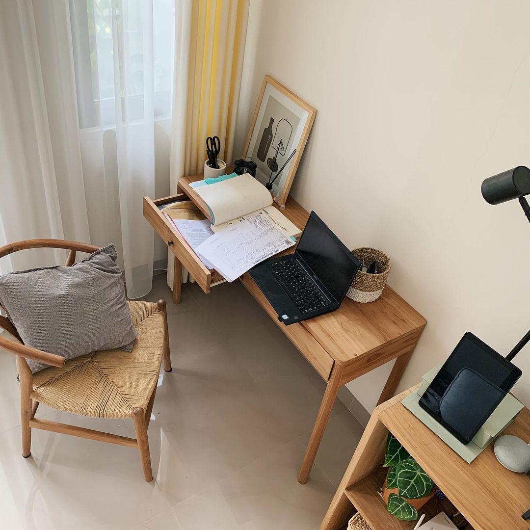 Ruang Kerja Minimalis_1