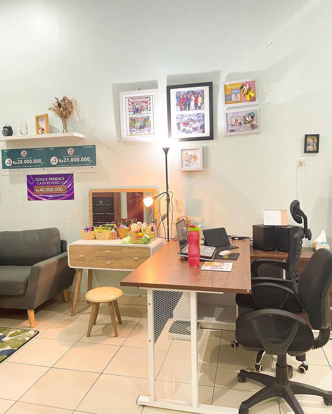 Ruang Kerja Minimalis_5