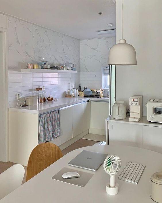 desain dapur minimalis a la korea 4