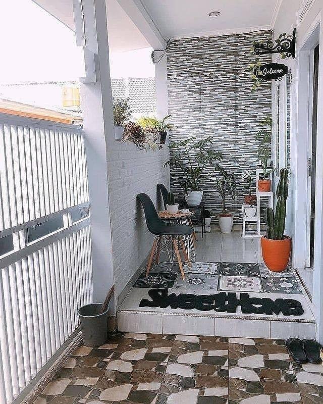 Teras Rumah Minimalis_2