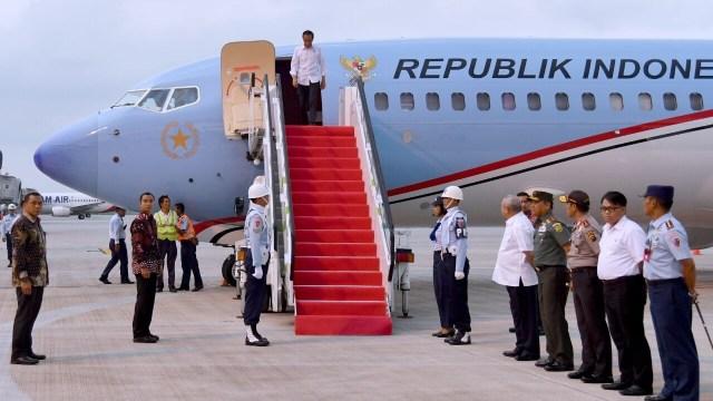 Gaji presiden jokowi 3