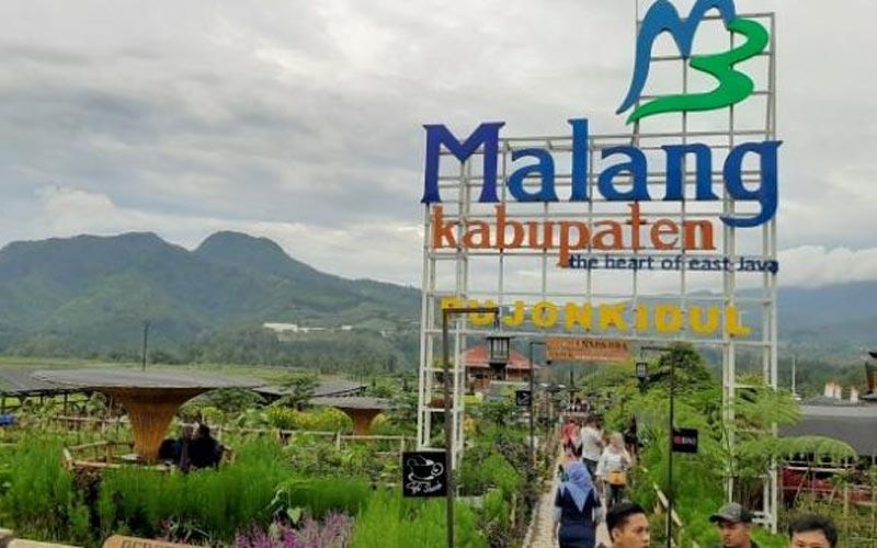 kota terdingin di Indonesia