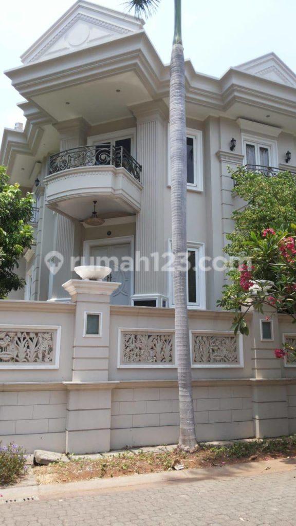 Villa Artha Gading