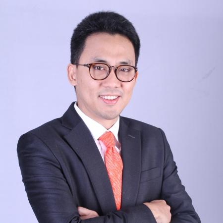 Alvin W. Sariaatmadja