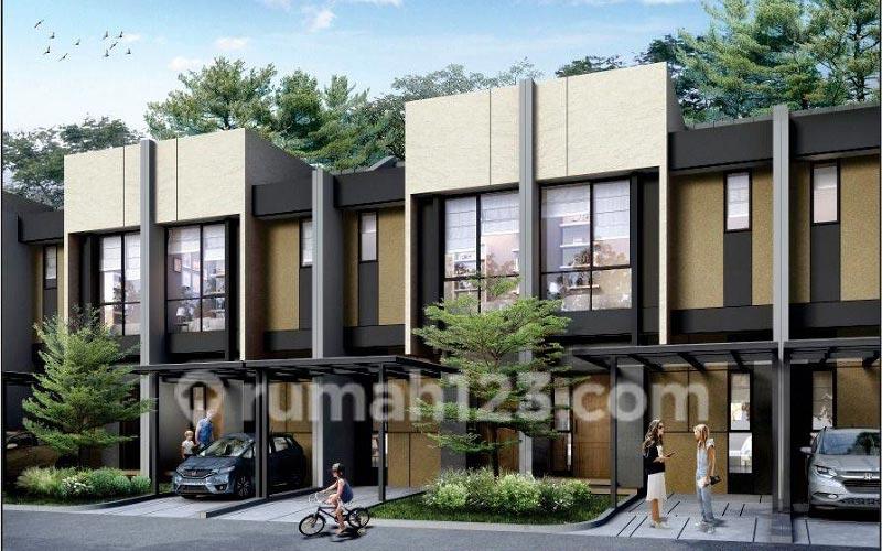 Desain Rumah New Normal