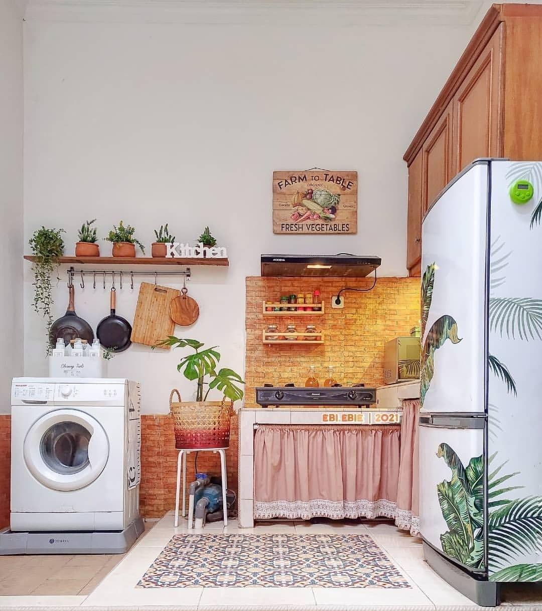 Ruang cuci dan jemur 4