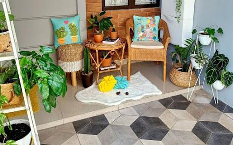 keramik lantai rumah
