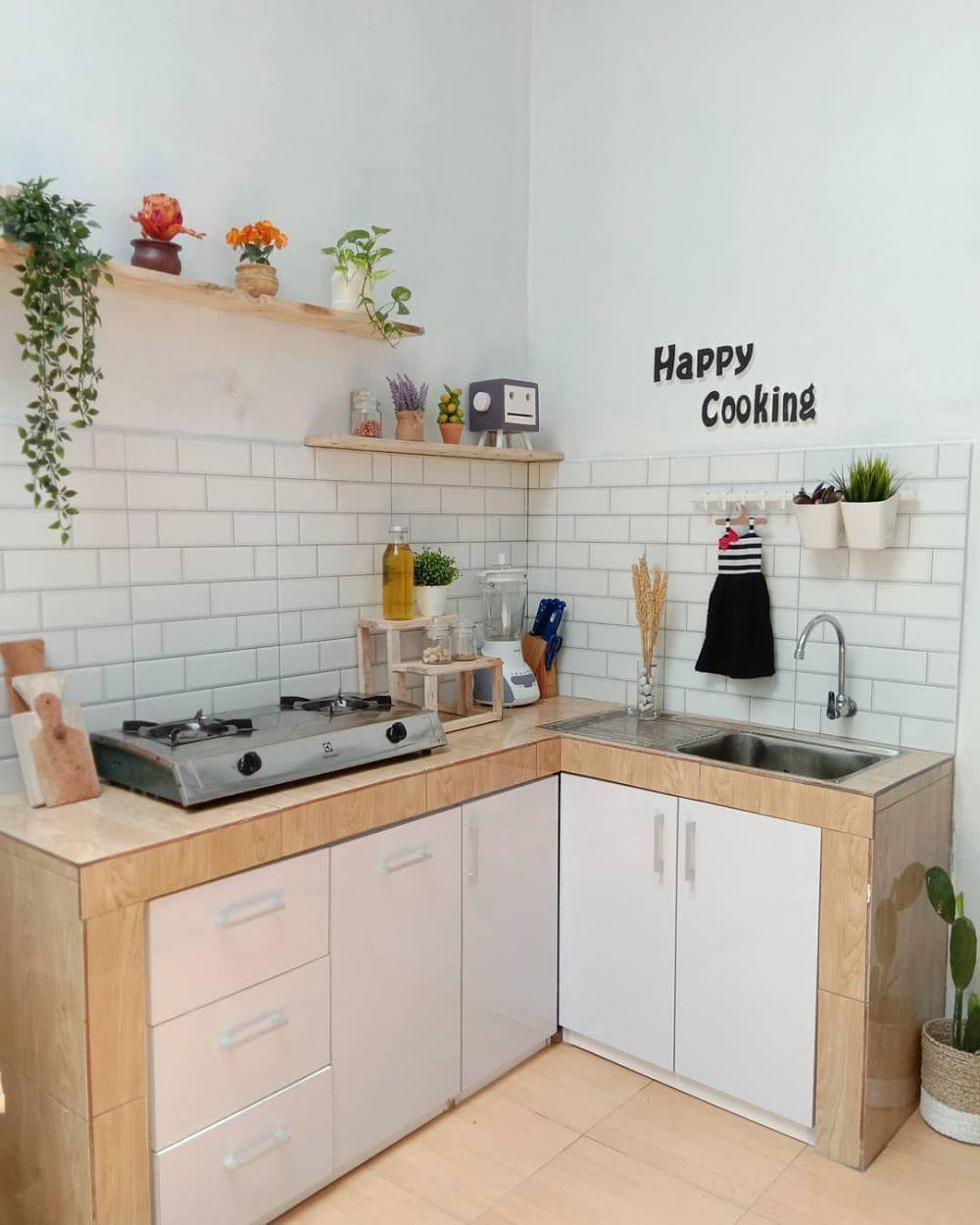 desain dapur minimalis 2x2 5