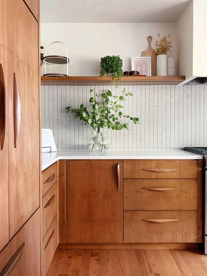 desain dapur minimalis 2x2 2