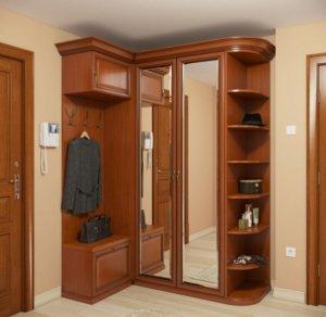 lemari pakaian minimalis L 2