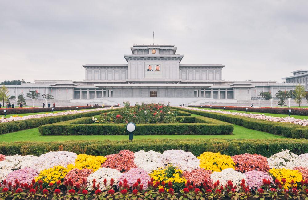 mausoleum pemimpin negara 1