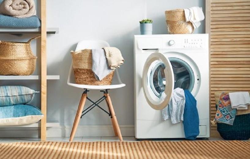 cara memperbaiki pengering mesin cuci