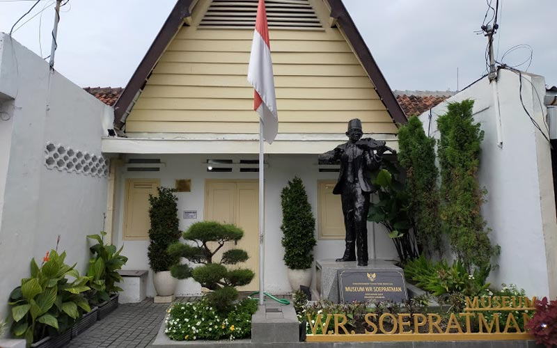 WR Soepratman