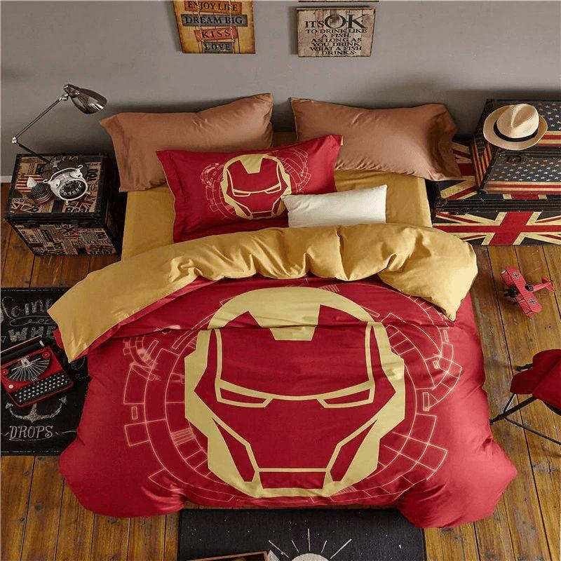kamar tidur marvel 3