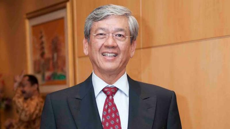 Edwin Soeryadjaya