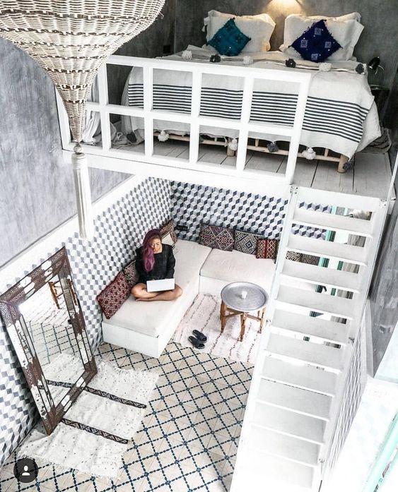kamar tidur 2 lantai 4