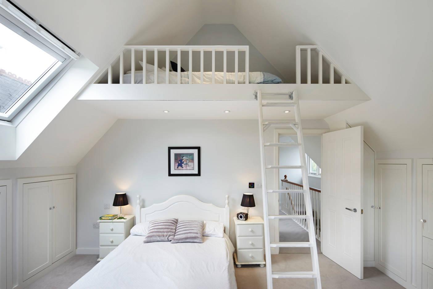 kamar tidur 2 lantai 2