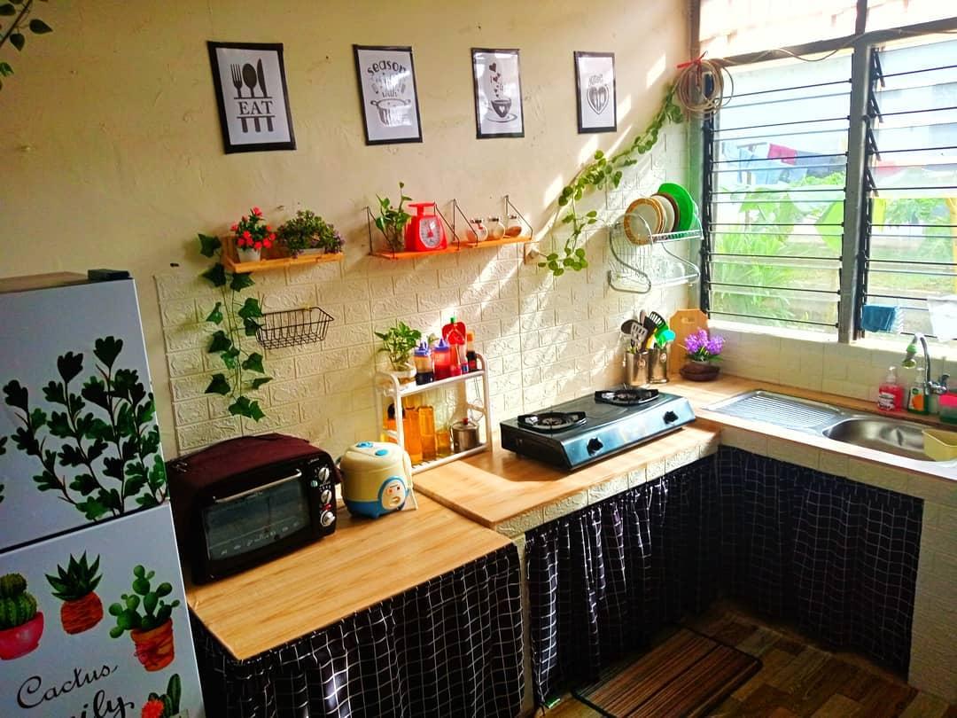 Dapur Minimalis Sederhana_7