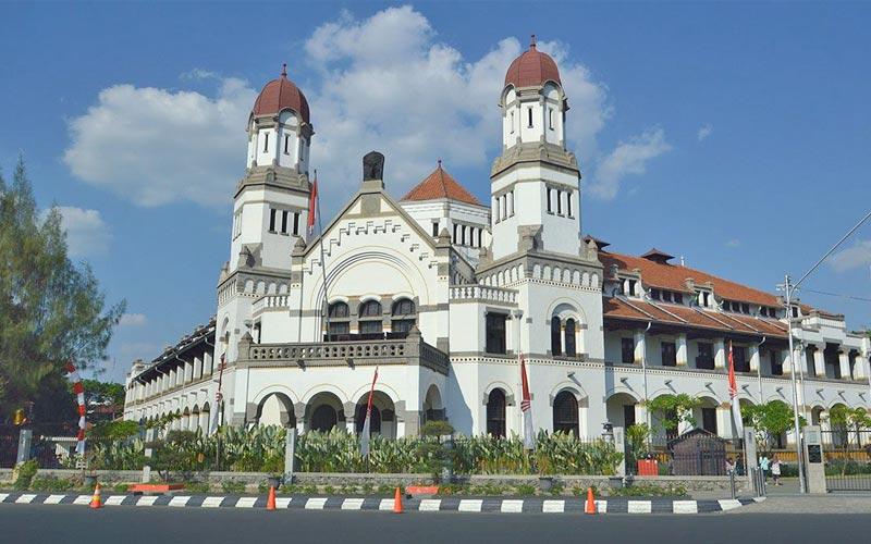 kota ternyaman di Indonesia
