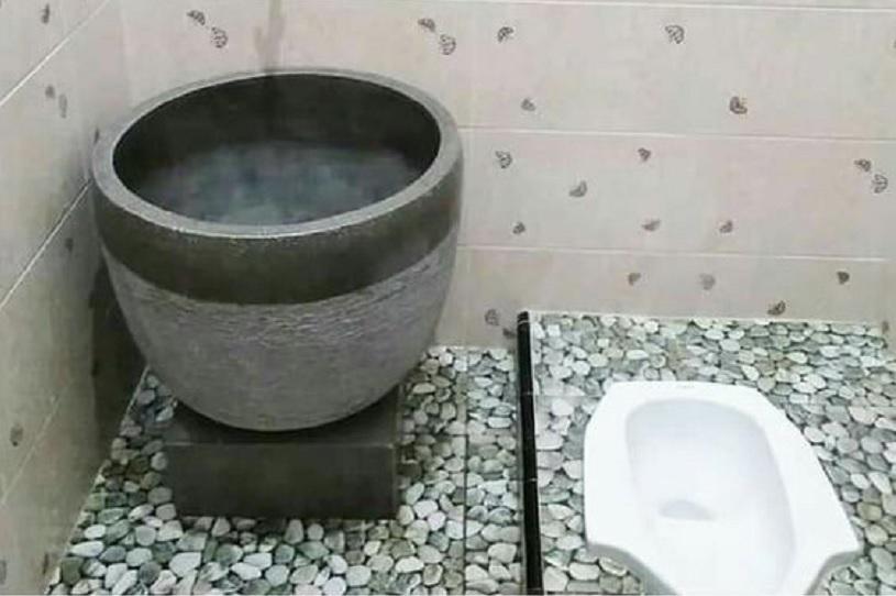 biaya membuat kamar mandi sederhana