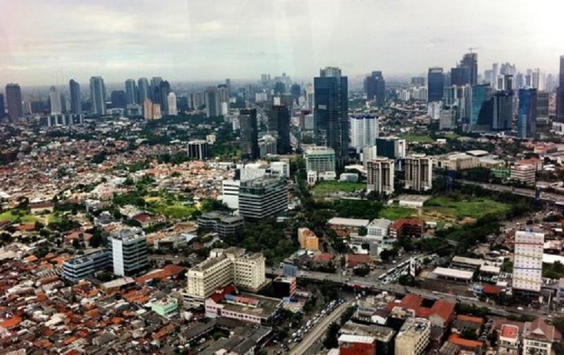 kota paling aman di dunia