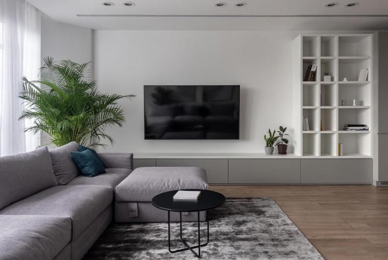 Dekorasi Ruang TV