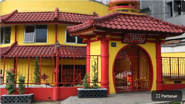 Masjid tionghoa 4
