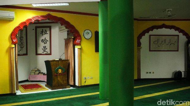 Masjid tionghoa 2