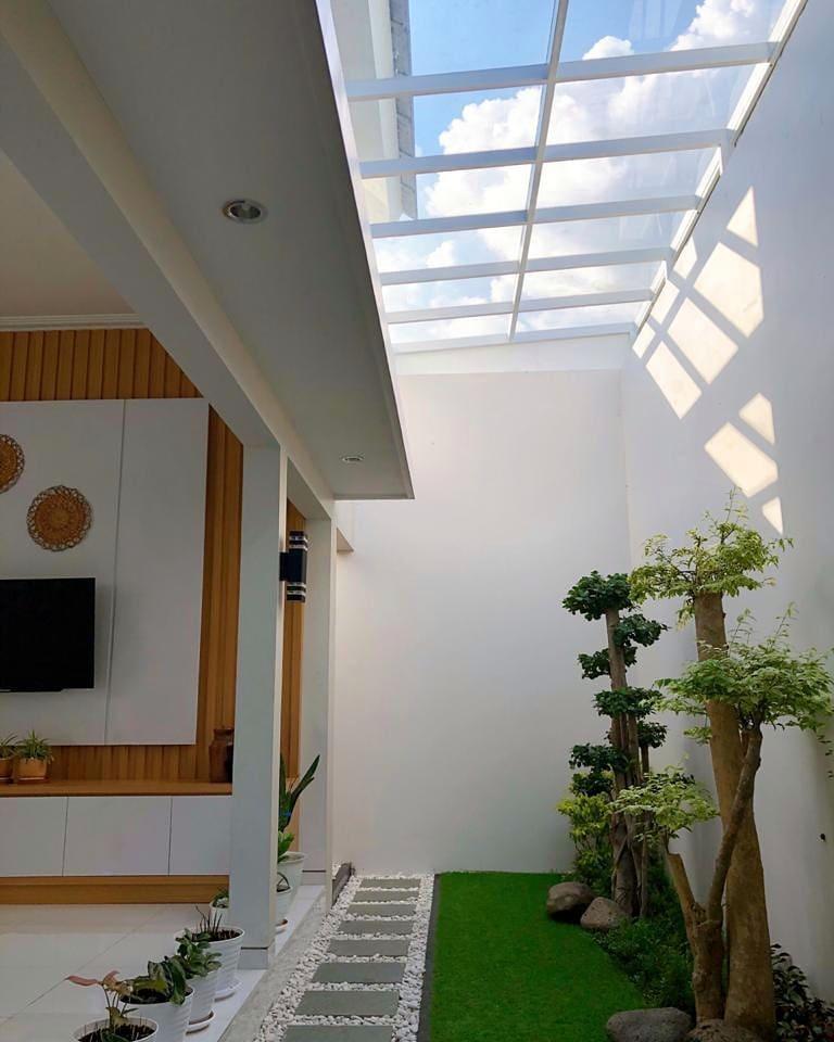 Taman minimalis belakang rumah_3