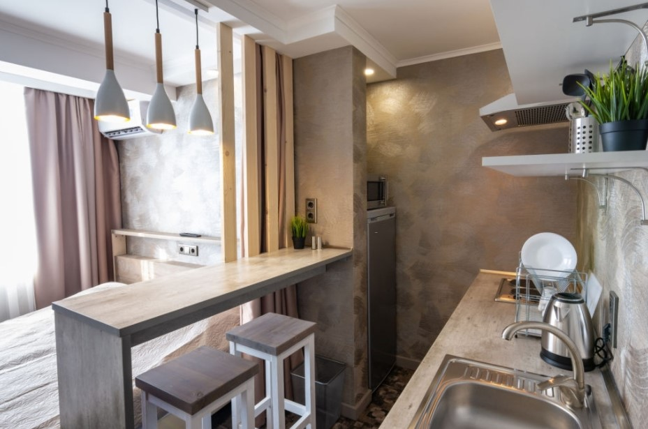 Perbedaan Serviced Apartments dan Hotel