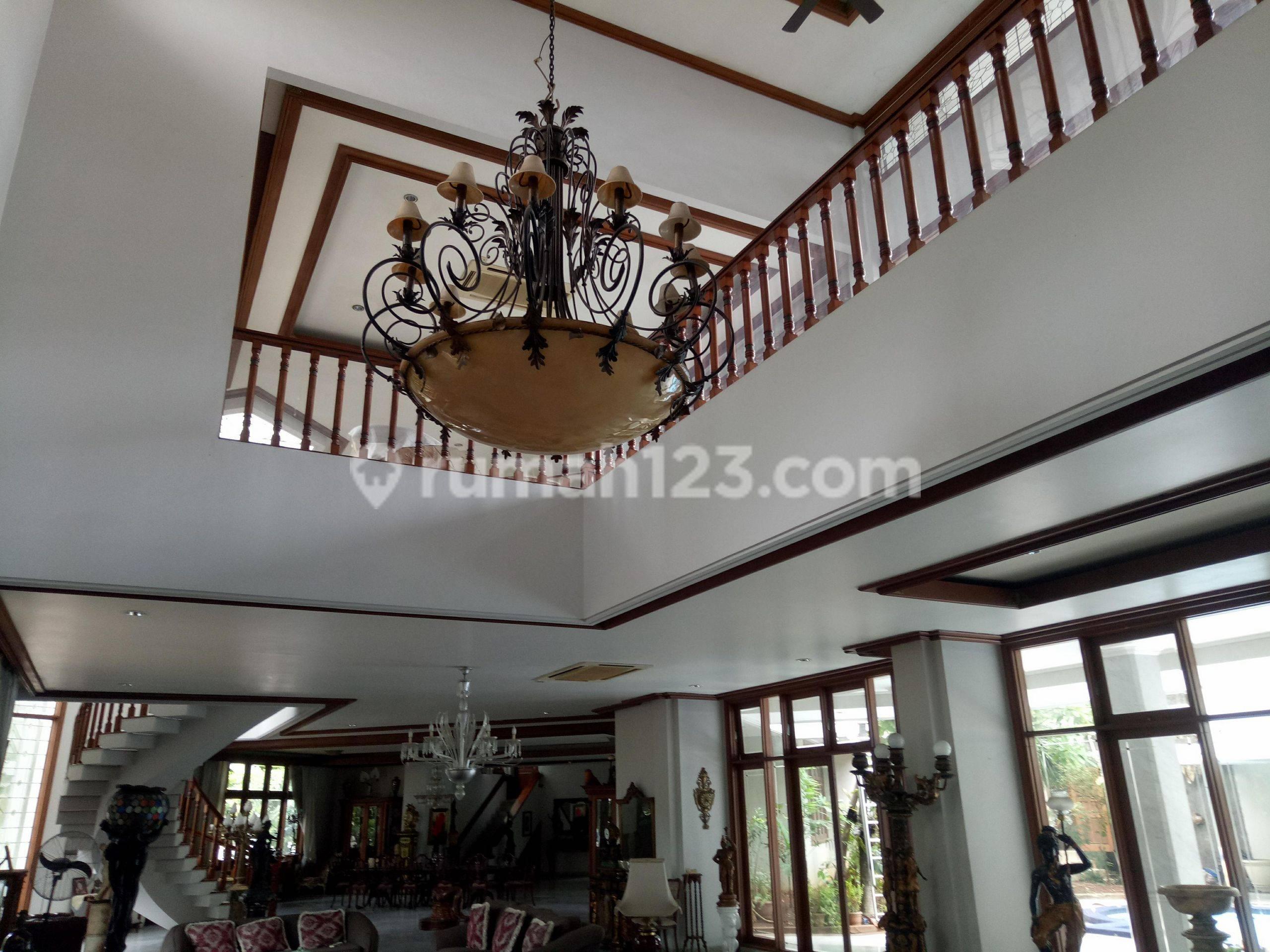 rumah di kelapa gading 4