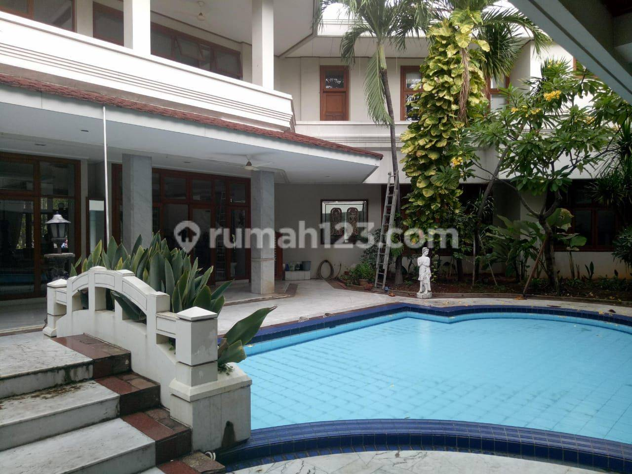 rumah di kelapa gading 1