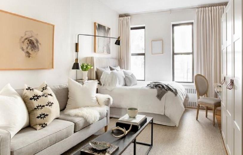 tips membeli apartemen bagi pemula
