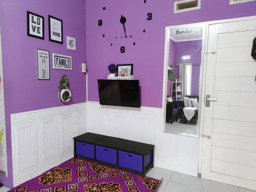 Ruang TV Minimalis_8