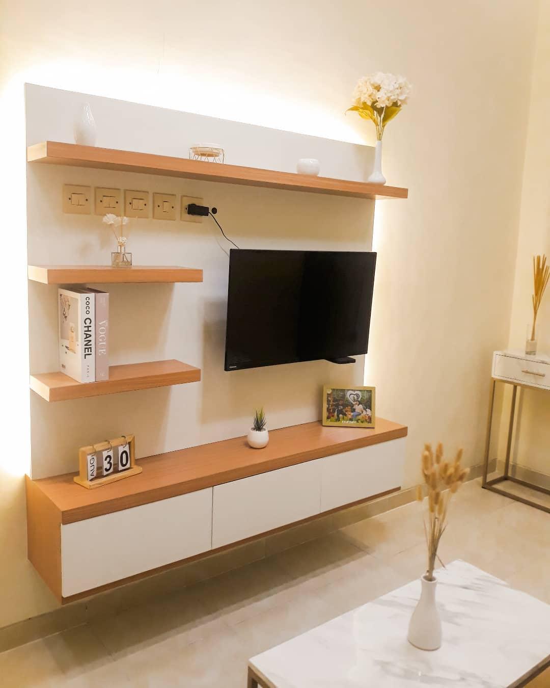 Ruang TV Minimalis_9