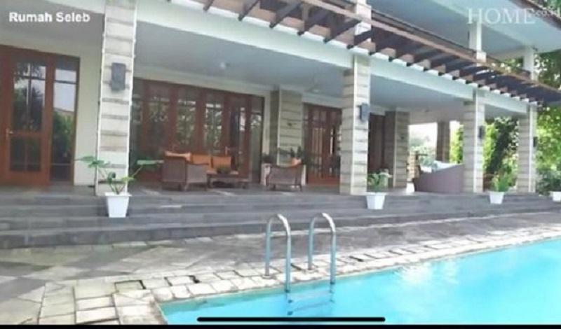 rumah chicha koeswoyo