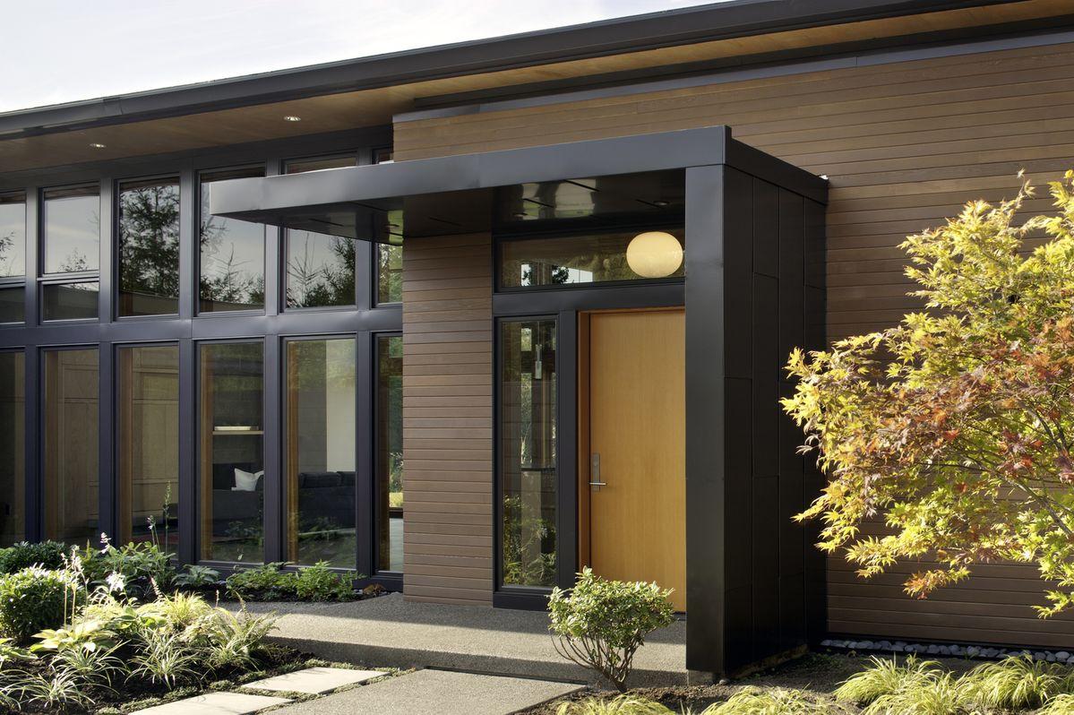 Model Kanopi Teras Depan Rumah